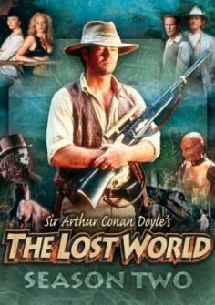 Kayıp Dünya Sezon 2