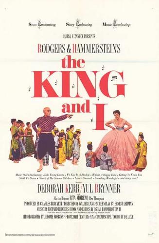Kral Ve Ben