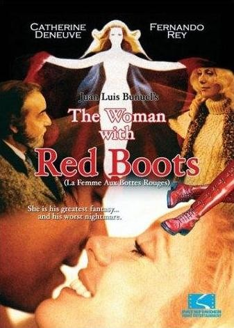La Femme Aux Bottes Rouges