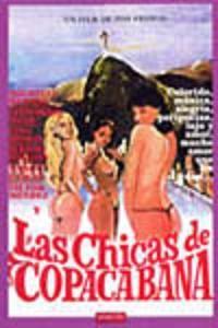 Las Chicas De Copacabana
