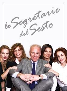 Le Segretarie Del Sesto
