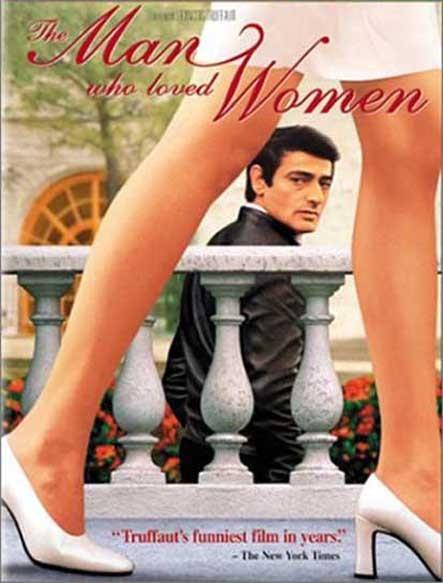 L'homme Qui Aimait Les Femmes