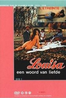 Louisa, Een Woord Van Liefde