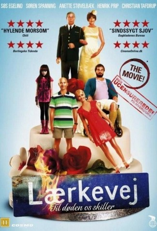 Lærkevej: The Movie