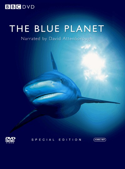 Mavi Gezegen