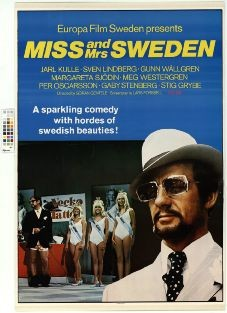 Miss And Mrs Sweden