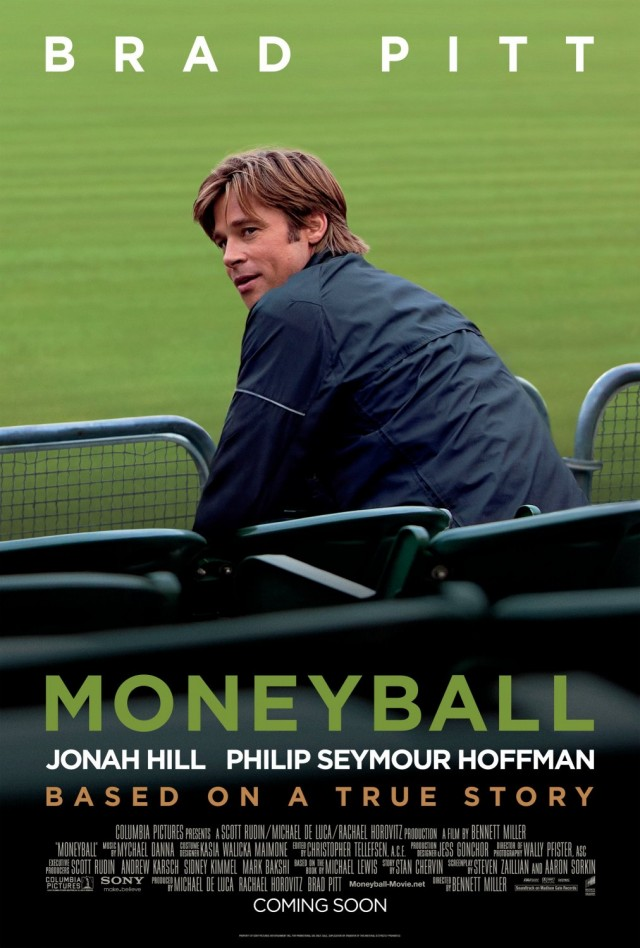 Moneyball 1312912666 - Yak�nda vizyona girecek filmler