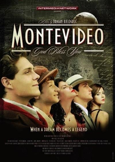 Montevideo: Taste of a Dream