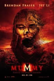 Mumya: Ejder İmparatoru'nun Mezarı