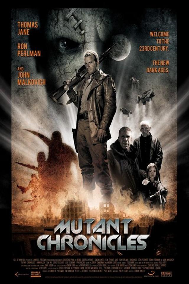 Mutant Günlükleri