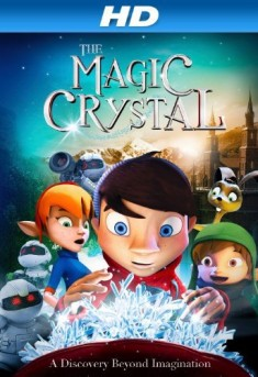 Maaginen Kristalli