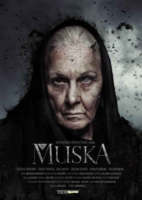 Muska | Full İzle Tek Parça | 2014 Türk Korku Filmi