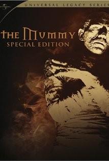 Ölmeyen Mumya