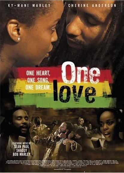 One Love(ı)