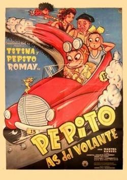 Pepito As Del Volante (!)