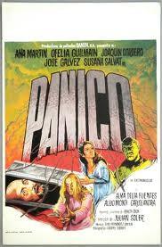 Pánico(ı)