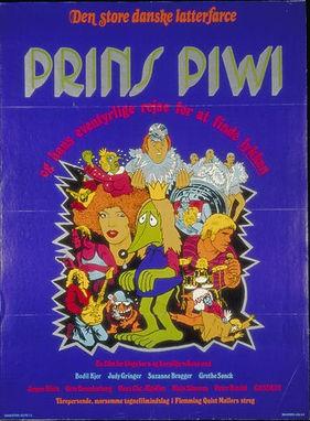 Prins Piwi