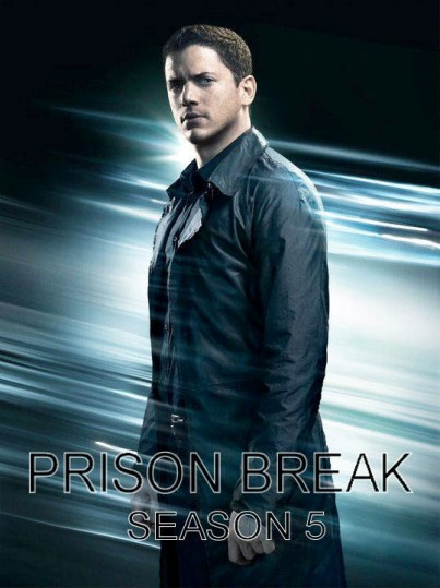 Prison Break Sezon 5