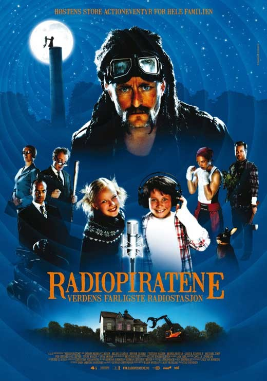 Radyo Korsanları