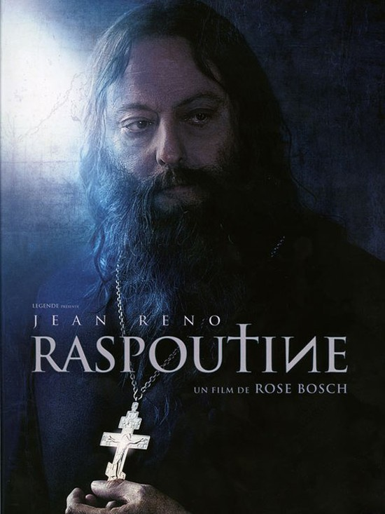 Raspoutine (ı)