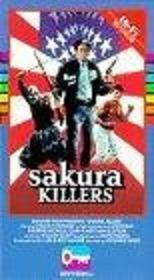 Sakura Killers
