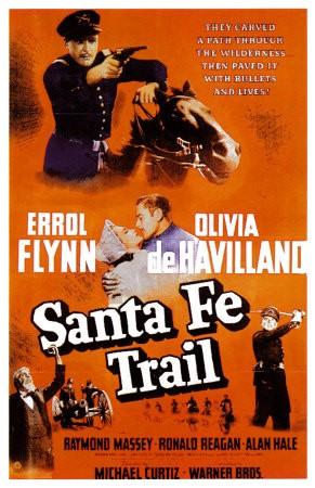 Santa Fe Yolu