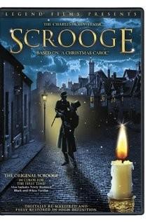 Scrooge (ı)