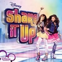 Shake ıt Up!