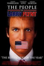 Skandalın Adı Larry Flynt