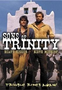 Sons Of Trınıty