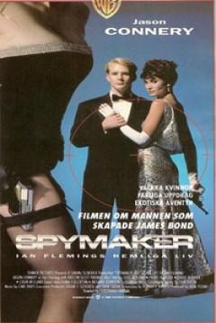 Spymaker: The Secret Life Of ıan Fleming