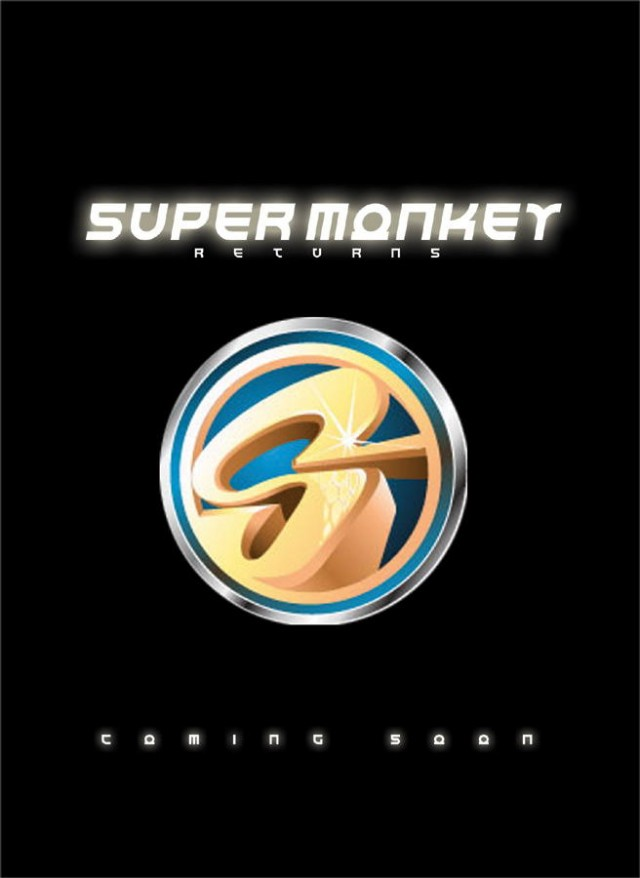 Super Monkey Returns