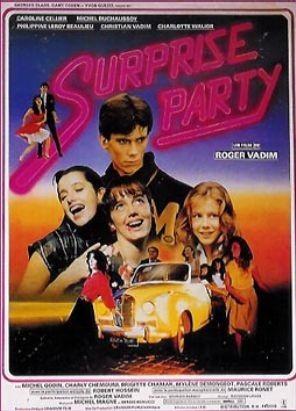 Surprise Party(ı)