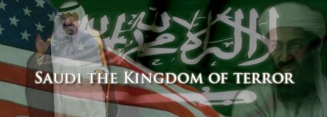 Saudi the Kingdom of Terror