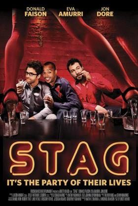 Stag (ı)
