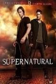 Supernatural Sezon 8