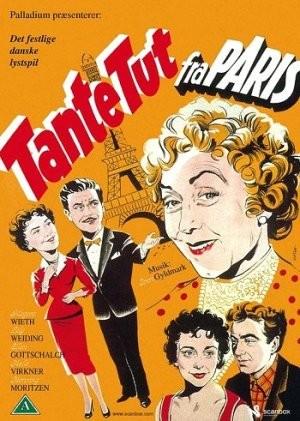 Tante Tut Fra Paris