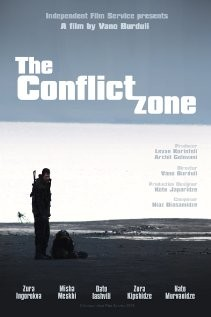 The Conflict Zone