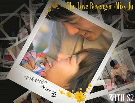 The Love Revenger: Miss Jo