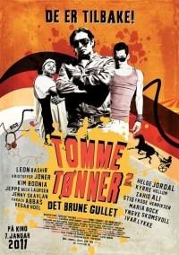 Tomme Tønner 2 - Det Brune Gullet