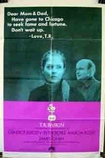 T.R. Baskin