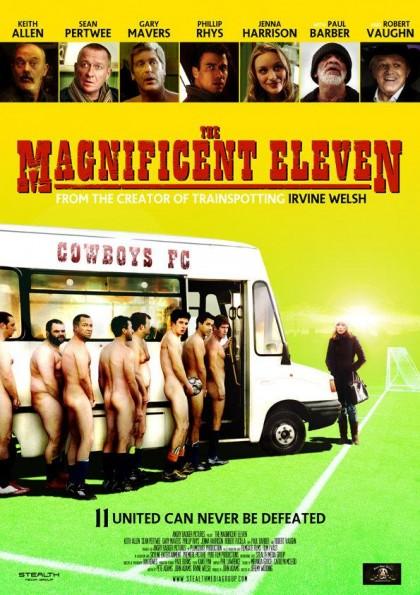 The Magnificent Eleven (I)