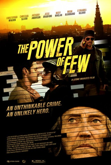Çapraz Ateş – The Power Of Few