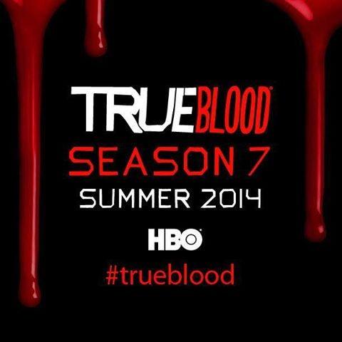 True Blood 7. Sezon
