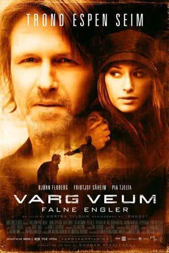 Varg Veum - Tornerose