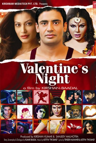 Valentine's Night