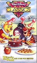 Winnie Ve Eeyore Için Bir Gün