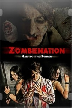 Zombienation (hail To The Führer)