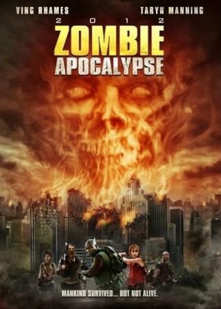 Zombie Apocalypse (ı)