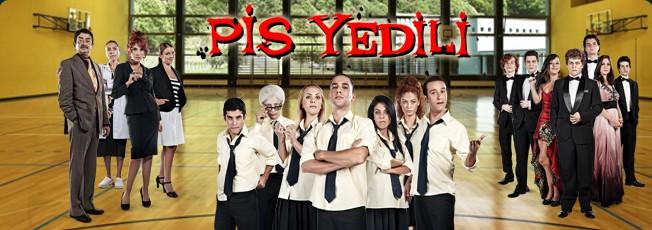 Pis Yedili Sezon 3